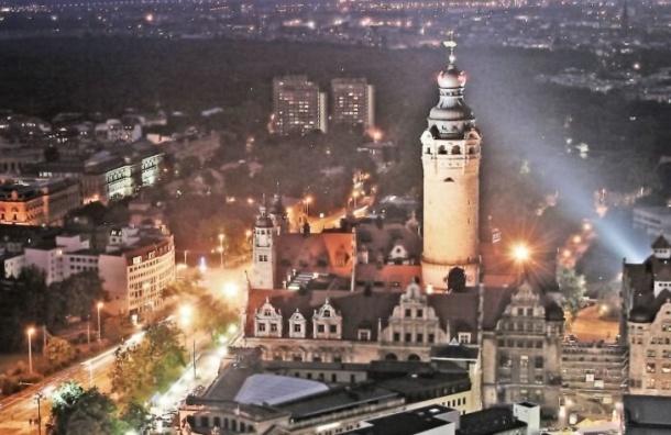 Туристический офис Петербурга откроется вЛейпциге