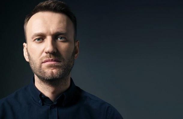 Навальный обжаловал блокировку своего сайта