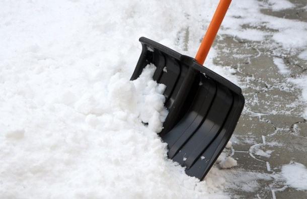 Уборку снега проверит прокуратура