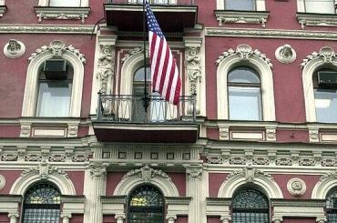 Сотрудницу Генконсульства США ограбили вПетербурге