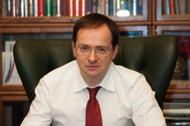 «Кинопоиск» убрал Мединского изперечня сценаристов «Собибора»