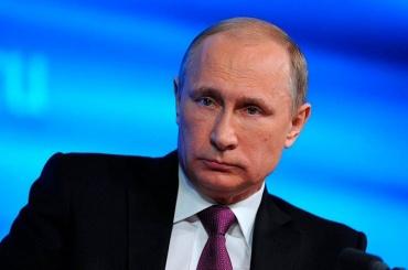 Путин поприветствовал участников встречи выпускников СПбГУ