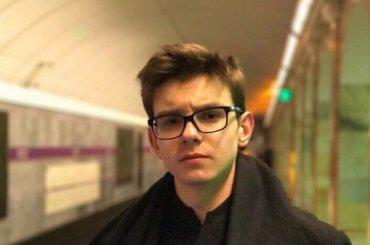 Полиция Петербурга ищет пропавшего студента