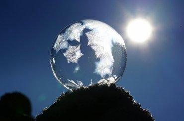Главный синоптик: «Морозы только усилятся»
