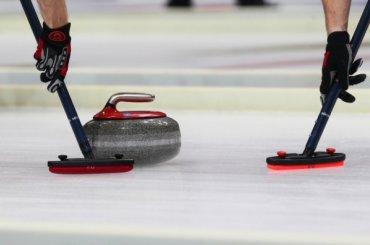 Российских керлингистов лишат медали Олимпийских игр-2018