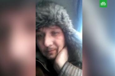 Погибший вотделе полиции мужчина незадолго досмерти отправил жене СМС