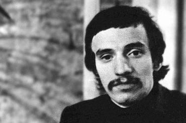 Скончался петербургский поэт Виктор Ширали