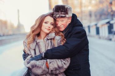 Тяжелобольной актер Иван Краско теряет зрение