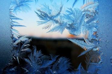 Петербург ожидает 21февраля похолодание