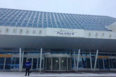 Реконструкция «Пулково-2» отстает отграфика