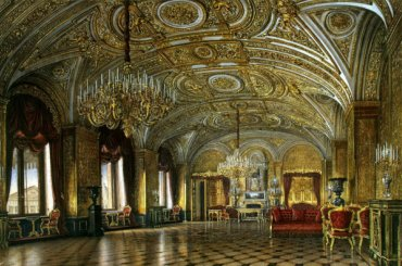 Петербургские музеи посетило 8 млн человек