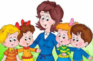 Чиновники увеличили число льгот для детских садов ишкол
