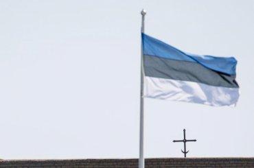 Эстонцы массово едут вЛатвию заалкоголем