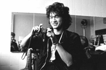 Гитарист группы «Кино» снимет фильм про Цоя