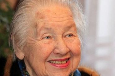 Умерла оперная певица Тамара Нижникова