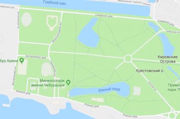 Подъезды к«Санкт-Петербург Арене» оценили почти в40 млн