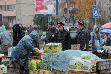 Депутаты хотят запретить торговлю нафестивалях вПетербурге