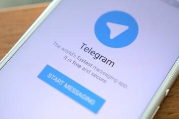 СМИ: Telegram удаляли изApp Store из-за детского порно