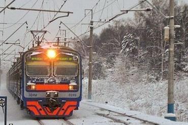 Меняется движение электричек наФинляндском направлении