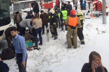 Спасший пассажиров вРощине водитель автобуса остается втяжелом состоянии