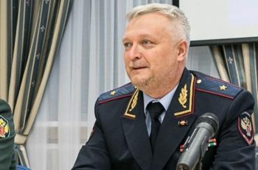 «Арктический» комитет возглавит Герман Широков