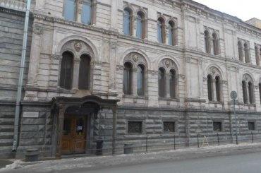 Полтавченко обвинилЕУ вобезображении Малого Мраморного дворца