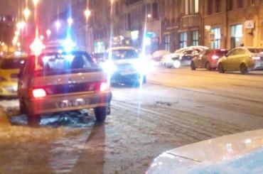 Пешехода сбили насмерть наулице Куйбышева