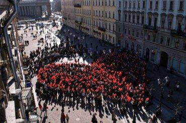 Петербург занял второе место врейтинге лучших для жизни регионовРФ