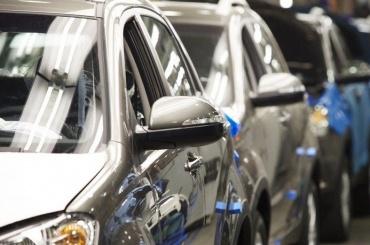 Петербургские автозаводы показали лучший результат за4 года