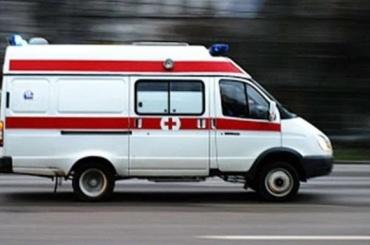 Годовалый ребенок отравился растворителем вПетербурге