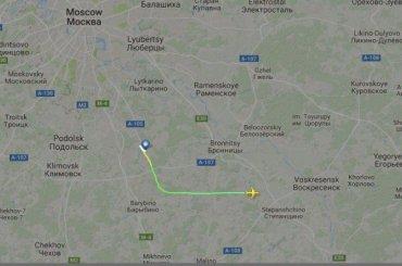 СМИ: пилот разбившегося АН-148 сообщил онеисправности незадолго доЧП