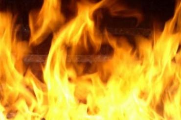 Пожарные тушили квартиру наНовоизмайловском проспекте