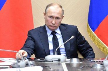 Более 70% россиян пойдут голосовать заПутина