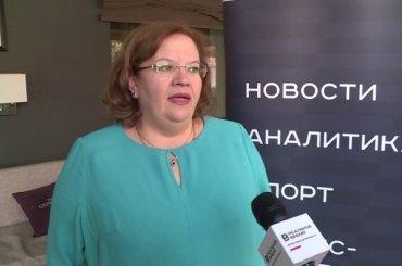 СМИ: замминистра здравоохранения Татарстана нашли мертвой