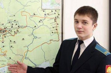 Курсанта Осипова отправили напсихиатрическую экспертизу