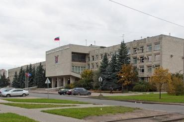 Избит сотрудник администрации Приморского района