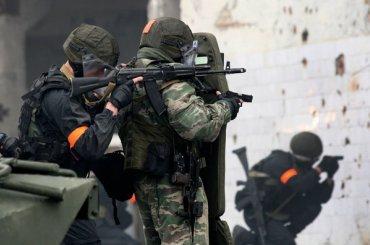 Ликвидирован готовивший теракт вРоссии вдень выборов членИГ