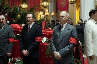 Правозащитники оспорили отмену показа фильма «Смерть Сталина»