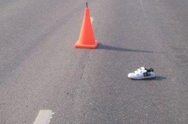 Более 200 пешеходов погибли загод вПетербурге врезультате ДТП