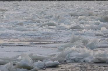 МЧС назвала причины высокого уровня воды вНеве