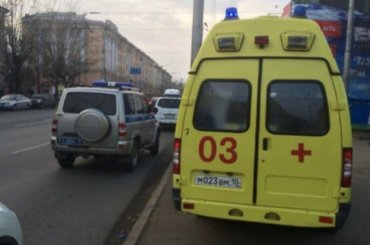 Пассажир маршрутки избил досмерти водителя напроспекте Ленина