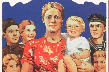 Многодетные матери будут митинговать вПетербурге