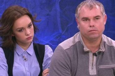 Отец Дианы Шурыгиной обвинил себя