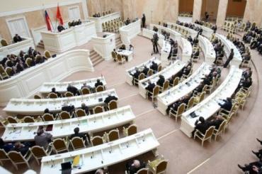 Торгово-промышленная плата Петербурга сможет писать законы