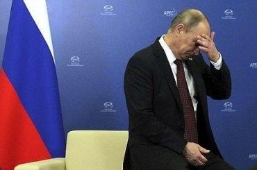 Песков рассказал оболезни Путина