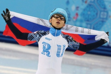 Российские спортсмены получат по4 млн рублей запобеду наальтернативных Играх