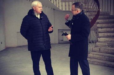 Полтавченко назвал цену кольцевой линии метро Петербурга