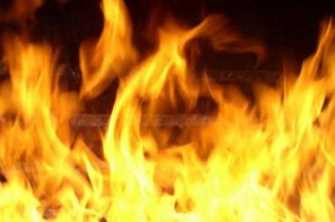 Пожарные тушили квартиру на8-й Советской улице