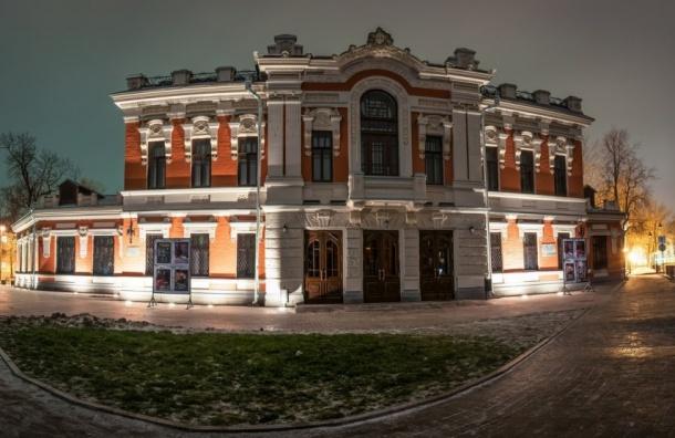Пушкинский театральный фестиваль проходит вПскове