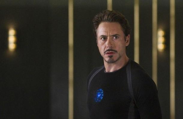 Премьеру фильма «Мстители: Война бесконечности» перенесли